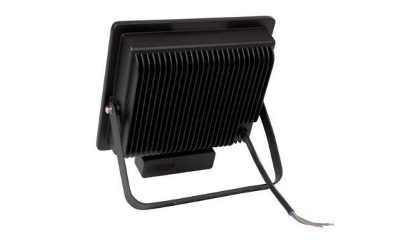 LED STRALER PROFI 50 W, met bewegingsmelder