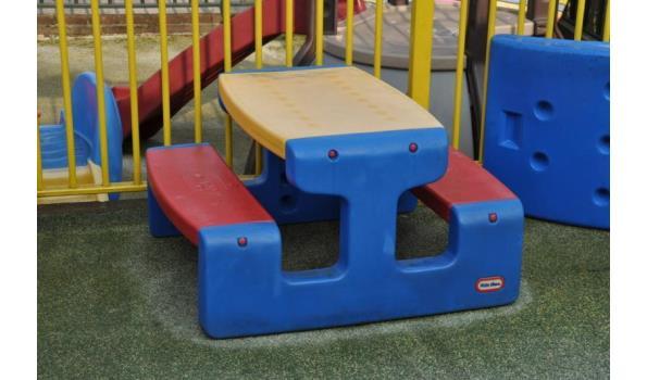 Kinder Picknicktafel Kunststof.Kinder Picknicktafel Kunststof Proveiling Nl