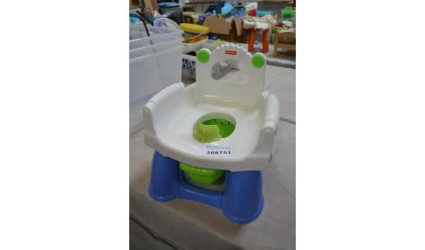 Verrassend Fisher Price kinder WC pot | ProVeiling.nl ZD-31