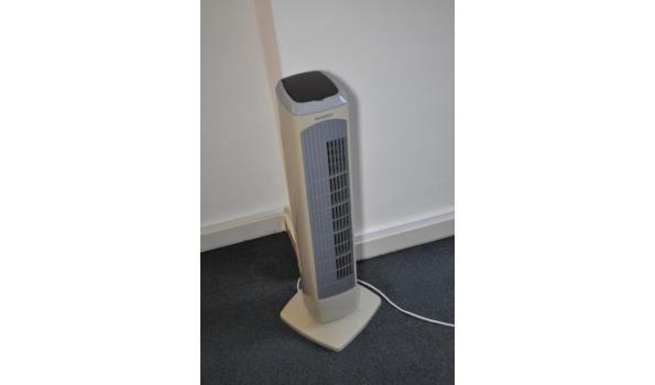 Wonderlijk Alaska ventilator | ProVeiling.nl IR-23