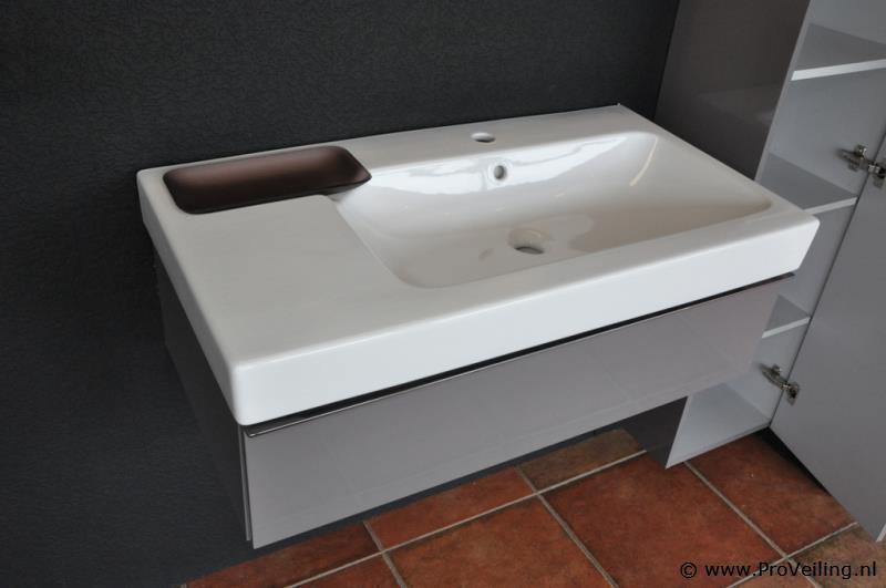 Badkamer opstelling merk sphinx - Badkamer meubilair merk italiaans ...