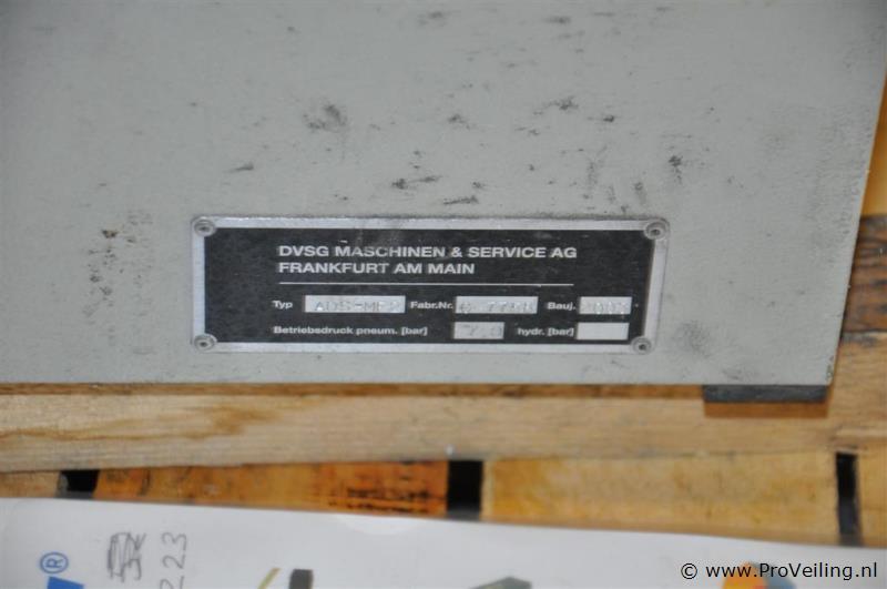 Powasert schroevenautomaat
