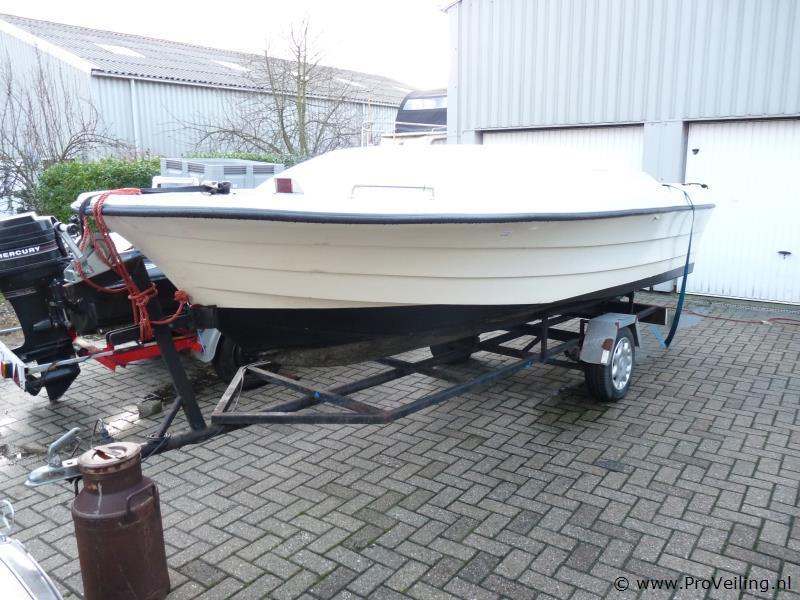 Toerboot