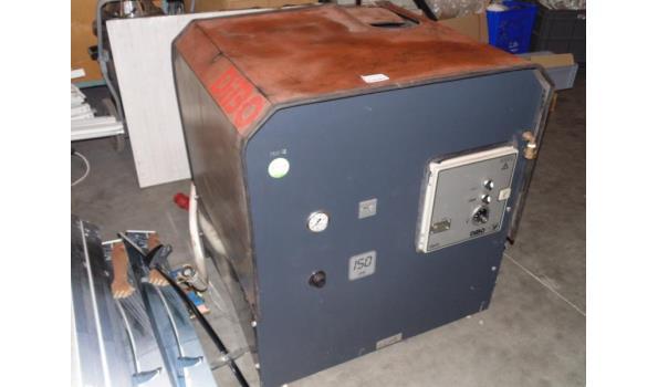Warmwater Hogedrukreiniger Dibo 150bar Proveilingnl