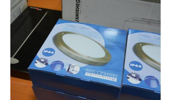 Plafonnieres merk: Willemse verlichting | ProVeiling.nl