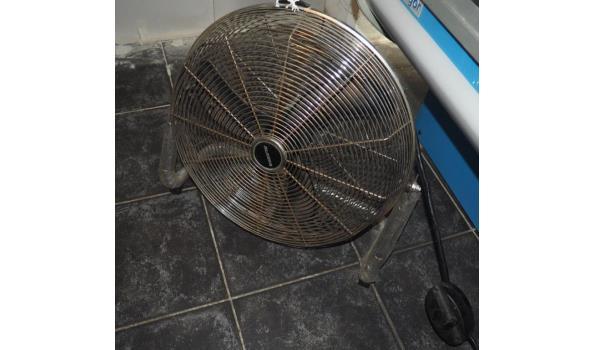 Goede Alaska ventilator | ProVeiling.nl MX-45