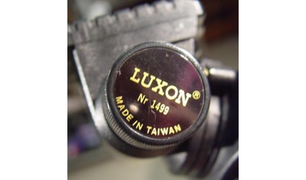 Beste Luxon 1499 Tripod Statief in foudraal | ProVeiling.nl MJ-18
