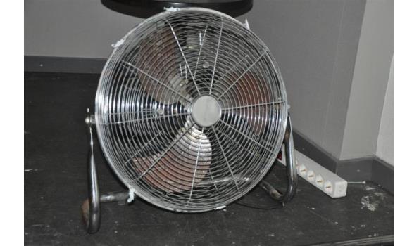 Wonderbaarlijk Alaska ventilator | ProVeiling.nl EH-11