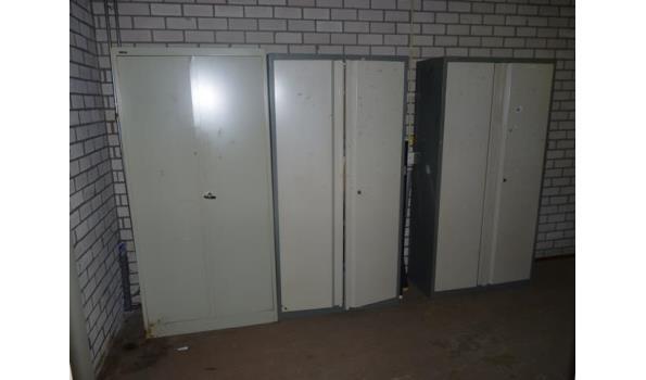 Werkplaats Kast Proveilingnl