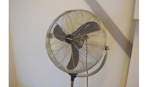 Verwonderend Alaska ventilator op statief - SWM 1000 | ProVeiling.nl DY-86