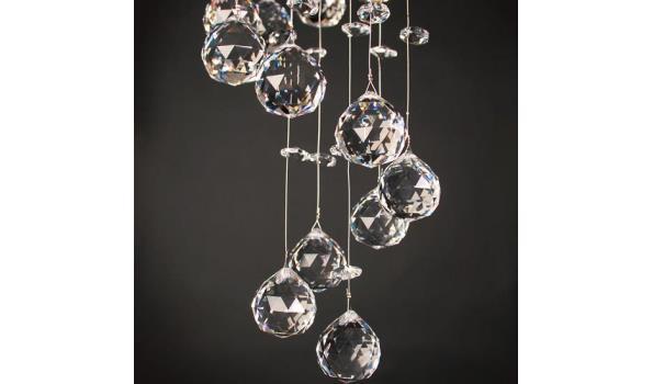 Design plafondverlichting 90x25cm for Plafondverlichting design