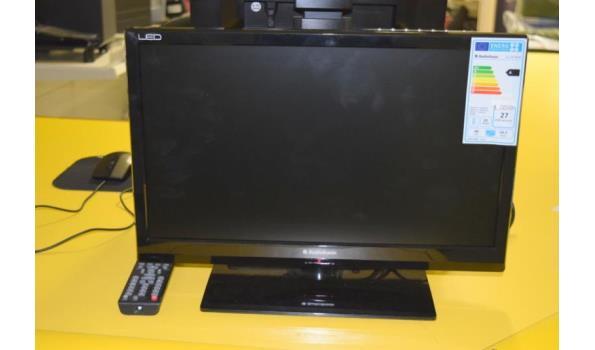 Beste AudioSonic LED TV - 18,5''   ProVeiling.nl LO-96
