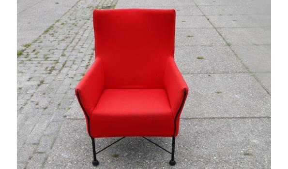 Fauteuil Charly Montis.Montis Charly Fauteuil Proveiling Nl