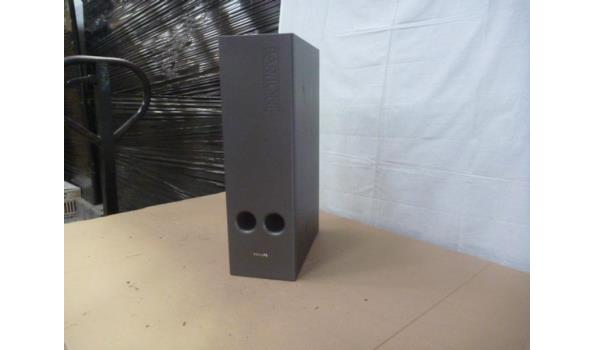 Subwoofer  Phillips Baritone