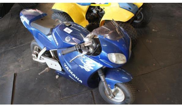 Wonderbaar Yamaha mini bike | ProVeiling.nl XH-24