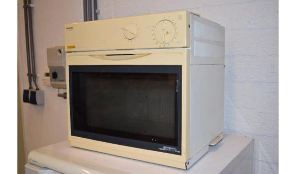 Uitgelezene Philips magnetron - M610 space cube 40 | ProVeiling.nl MC-77