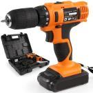 Online veiling Veiling van diverse gereedschappen o.a. Workmate, Boorhakhamers, boorbitset 310 delig & Kap-en verstekzaag met laser (Gratis verzending)