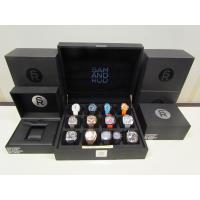 Online veiling Veiling van 13 nieuwe Sam & Rod horloges