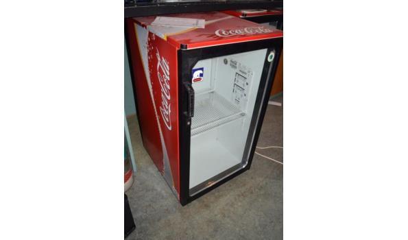 Beste Coca Cola koelkast - Type Super 5 | ProVeiling.nl EJ-29
