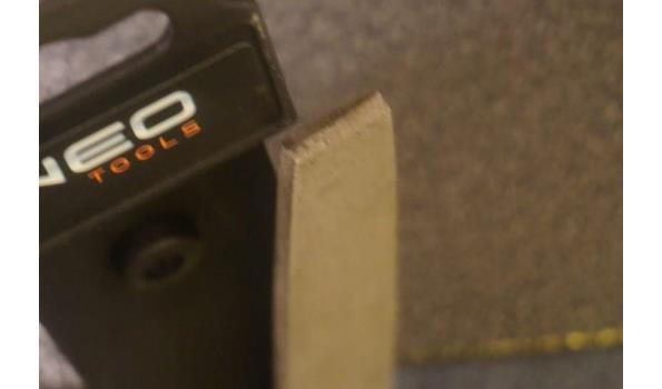Neo vijl 250mm T212 steel