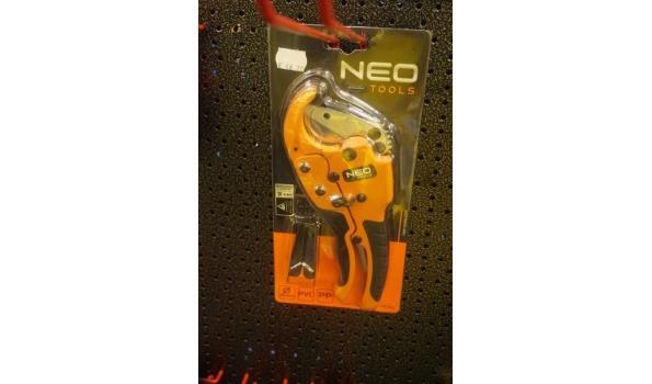 Neo PVC en PP Knipper Max 45mm