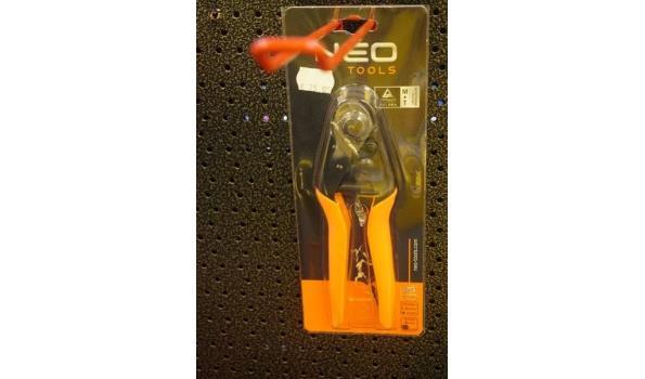 Neo staaldraadkinpper `190mm