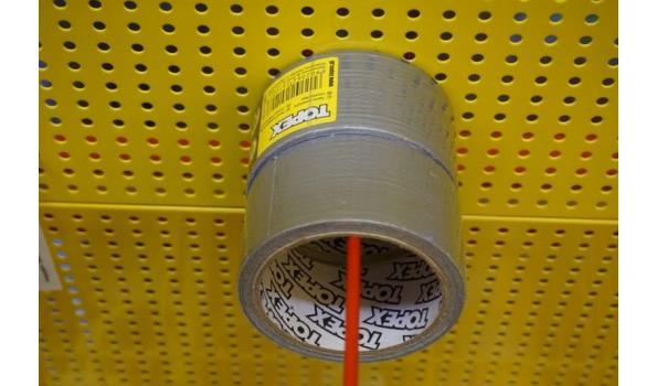 2x universele tape 48mm 9m