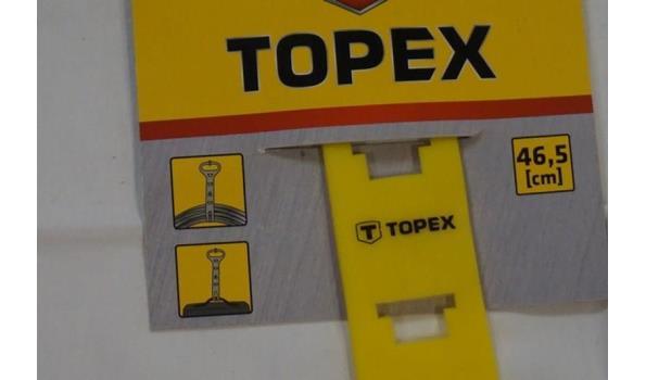 5 Stuks Topex ophangsysteem