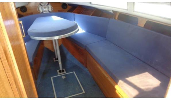 Arcoa 760 Speedcruiser