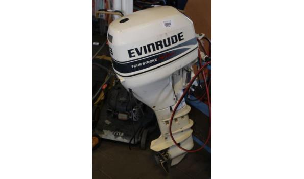 Evinrude Buitenboordmotor