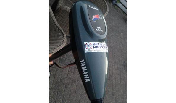 Yamaha Electromotor