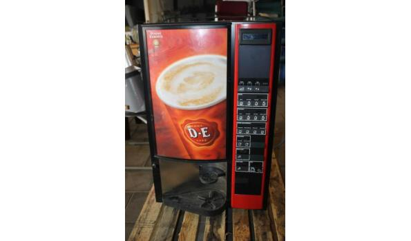 Douwe Egberts Koffieautomaat