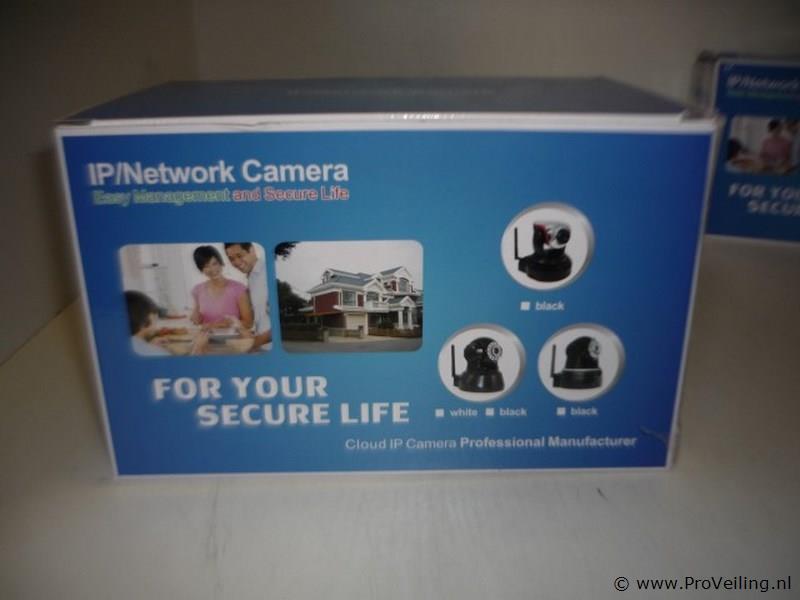 IP/ Network camera