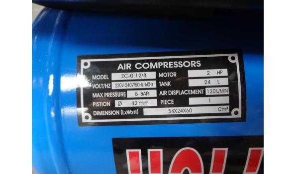Compressor 24L
