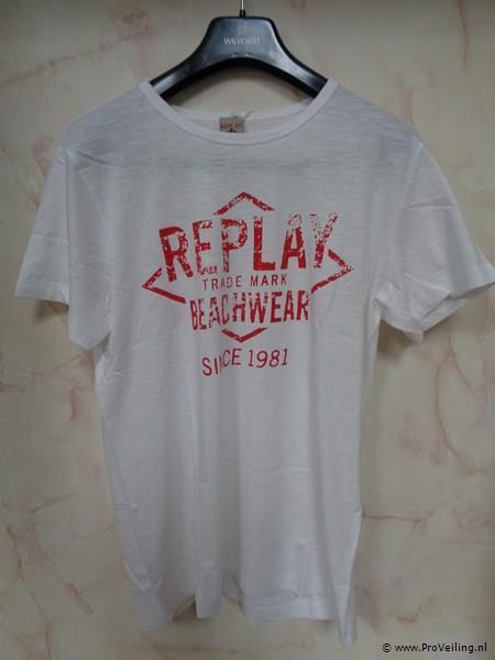 Replay T- shirt