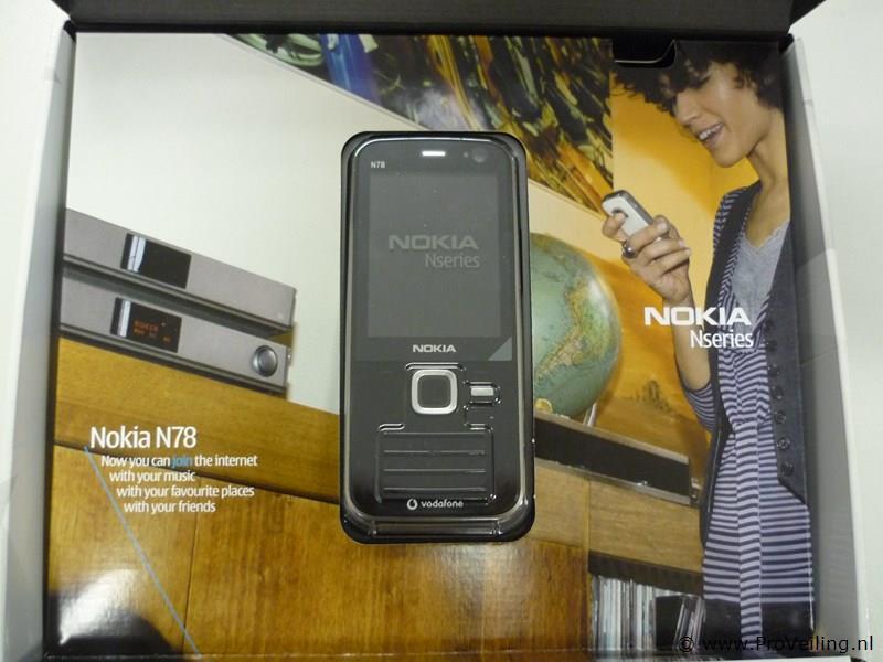 Nokia mobiel