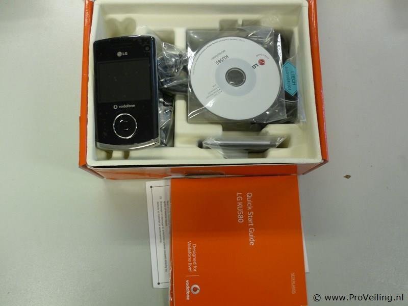 LG mobiel