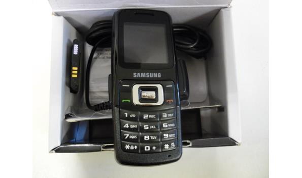 Samsung telefoon