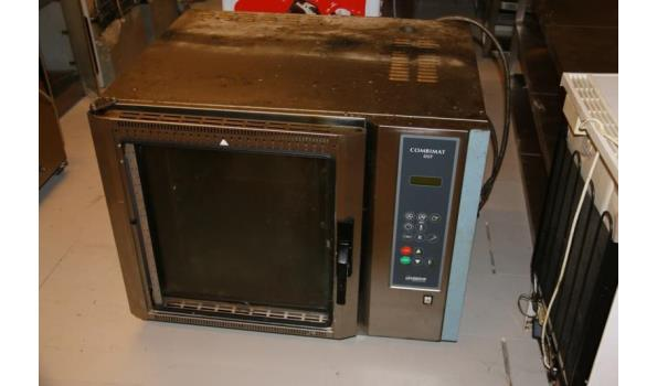 Leventi steamer oven - RVS met onderstel