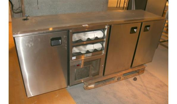 Horeca koeling - 220x52x89cm