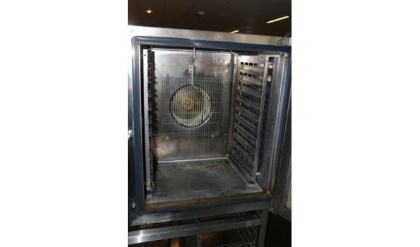 Electrolux heteluchtoven - model FCE101