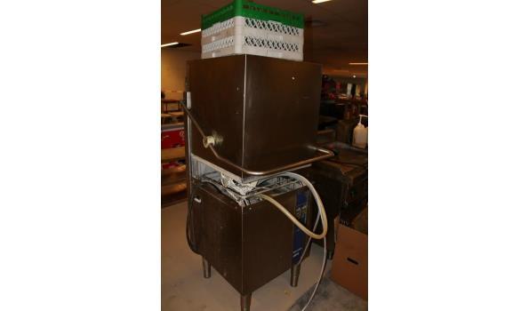 Electrolux horeca vaatwasser - 61,5x70cm