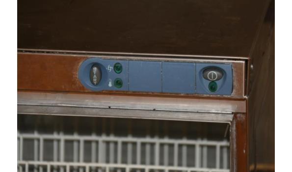 Glazenspoelmachine - Rhima DR 39