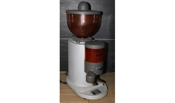 SM San Marco elektrische koffiebonenmaler - model SM 96