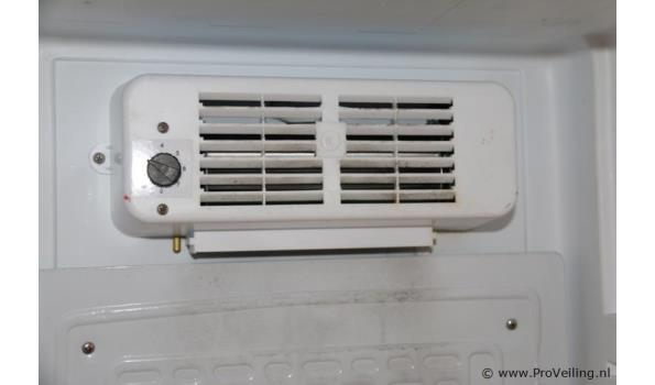 Tefcold vitrine koelkast - SCU 1375 CP