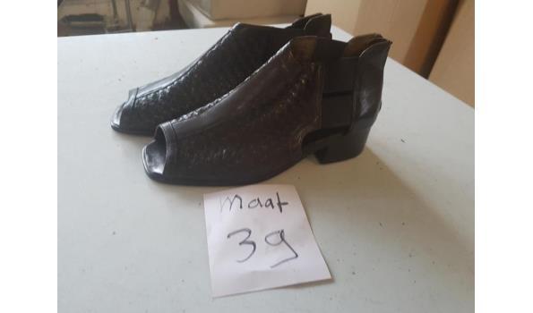 damesschoenen met hak maat 39