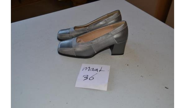 grijze damesschoenen maat 36