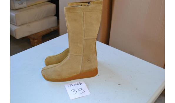 camel dames laarzen maat 39