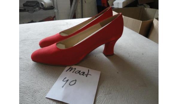 damesschoenen maat 40