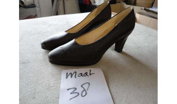 damesschoenen maat 38